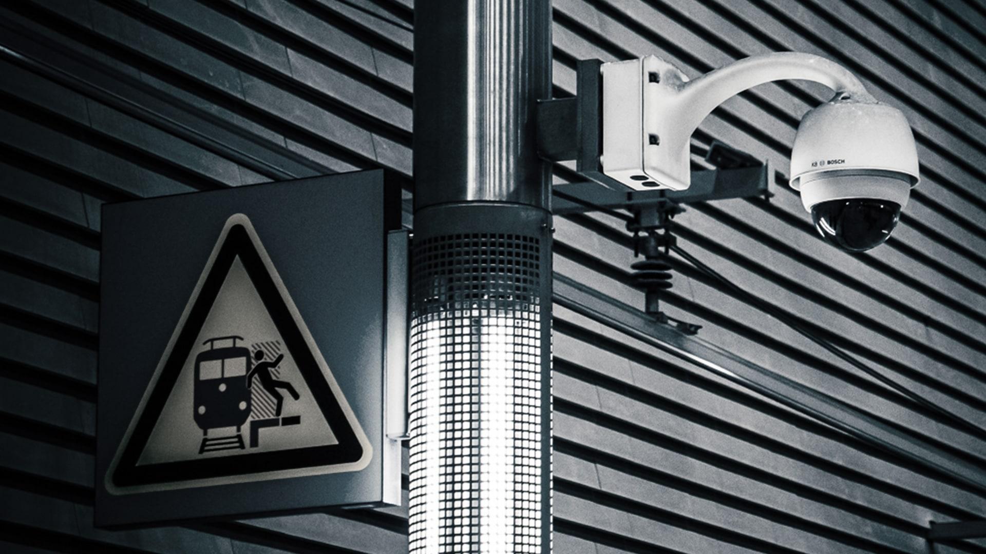 Video und Überwachungstechnik