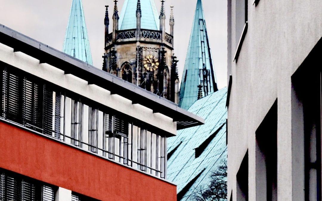 Erweiterung Detektei Beyer – Erfurt (Thüringen)