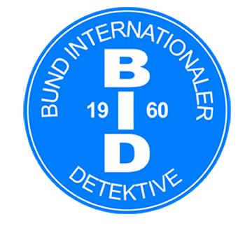 Detektei Beyer – Mitglied des BiD